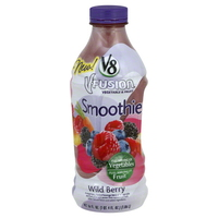 V8-Fusion Smoothies